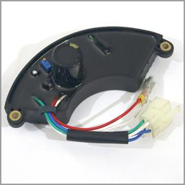 Electronic Voltage Regulator >5kVA 220V Input