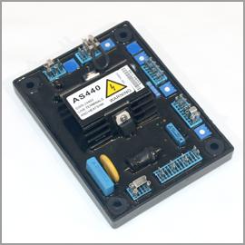 Voltage Regulator Stamford AS440