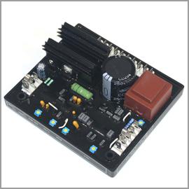 Voltage Regulator Leroy Somer R438