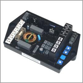 Voltage Regulator Marelli M16FA655A