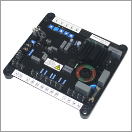 Voltage Regulator Marelli M40FA640A