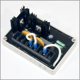 Voltage Regulator Marathon SE350