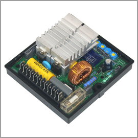 Voltage Regulator MeccAlte SR7