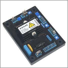 Voltage Regulator Stamford SX460