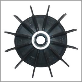 Bonfiglioli Plastic Fan 71 14x130mm with
