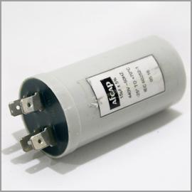 Capacitor 440V 15uF w/Terminals