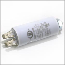 Capacitor 440V  1uF w/Terminals
