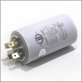 Capacitor 440V 20uF w/Terminals