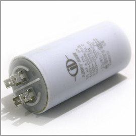 Capacitor 440V 35uF w/Terminals