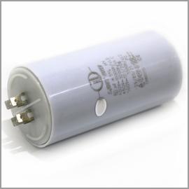 Capacitor 440V 80uF w/Terminals
