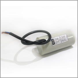 Start Capacitor 275V 125-160uF Leads
