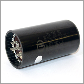 Start Capacitor 275V 125-160uF Term