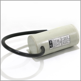 Start Capacitor 275V 160-200uF Leads