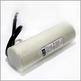 Start Capacitor 275V 250-300uF Leads