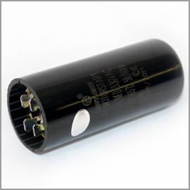 Start Capacitor 275V 40-50uF Term