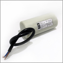 Start Capacitor 275V  50-63uF Term