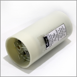 Start Capacitor 275V  65-80uF Leads