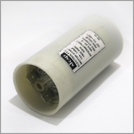 Start Capacitor 110V 124-149uF