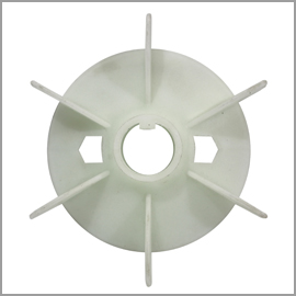 Chinese Fan 112 4P 28x150x35mm
