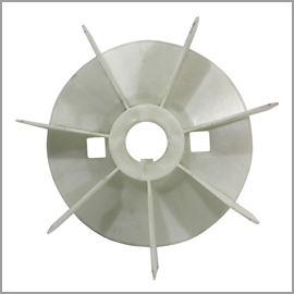 Chinese Fan 160 4P 42x250x60mm