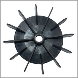 Calpeda Plastic Fan  71 115x11.7mm