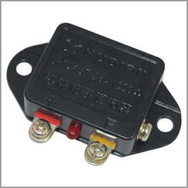 24V Alternator Charge Regulator Module