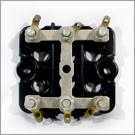 Dutchi Terminal Block 225-250