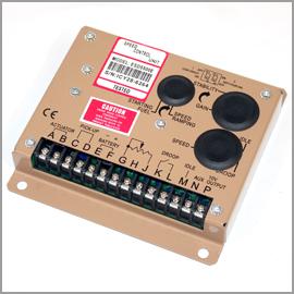 ESD5500E GAC Governor Speed Control