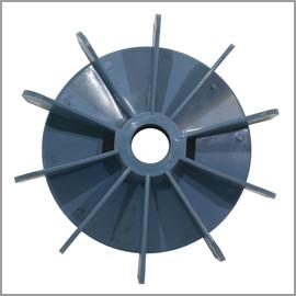 GEC Fan D112 28x203mm