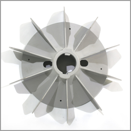 GEC Fan 160 285x45x63.5mm