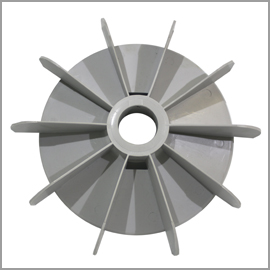 GEC Fan D180/200/225P2 48x330mm