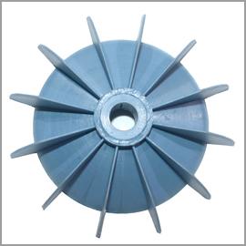 GEC Fan KDY71 14x135mm