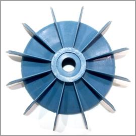 GEC Fan KDY80 14x142mm