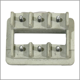 GEC Terminal Block Small Step