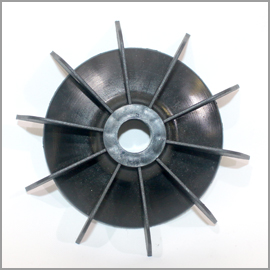 ID Fan 80 19 ID x139 OD x 25mm H