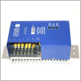 Electronic Voltage Regulator Type JS2/T12