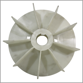 Motorelli Fan 225 4/6/8 Pole 62x350