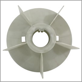Motorelli Fan 250 4/6/8 Pole
