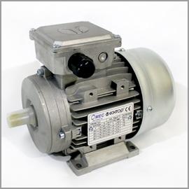 Motor Aluminium  .55kW 2P 380V (71) B3