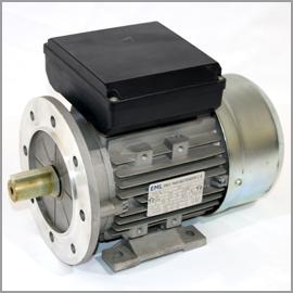 Motor SP Hi Torque ML 1.5kW 2P 220V B35 (90S)