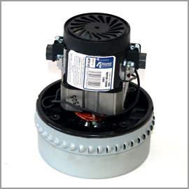 WAP Commercial Vacuum Motor