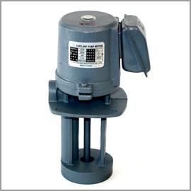 Coolant Pump 130mm 220V