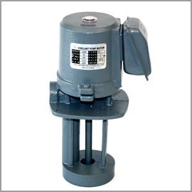 Coolant Pump 130mm 380V