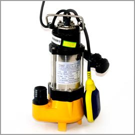 0.25kW 230V V250F Submersible Pump