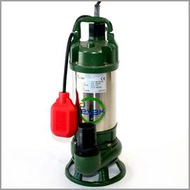0.75kW 230V Grinder Pump