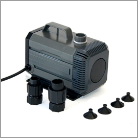 New Pump Water Fountain 150W 240V