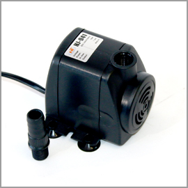 New Pump Water Fountain 16W 240V