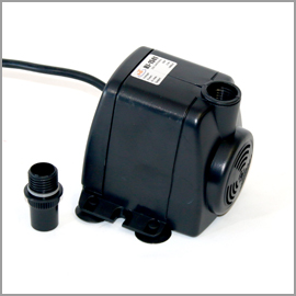 New Pump Water Fountain 28W 240V