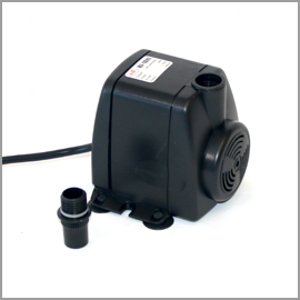 New Pump Water Fountain 40W 240V