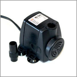 New Pump Water Fountain 5W 240V
